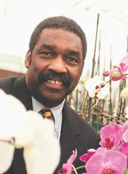 Bill Strickland