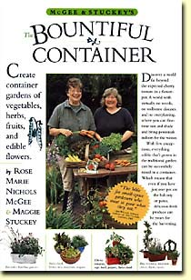 Bountiful Container Garden