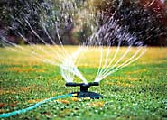 Four Common Sprinklers