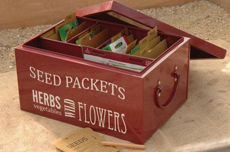 Seeds Forum Seed Storage Containers Garden Org