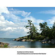 Location: Georgian Bay Island, OntarioDate: 2005-09-30