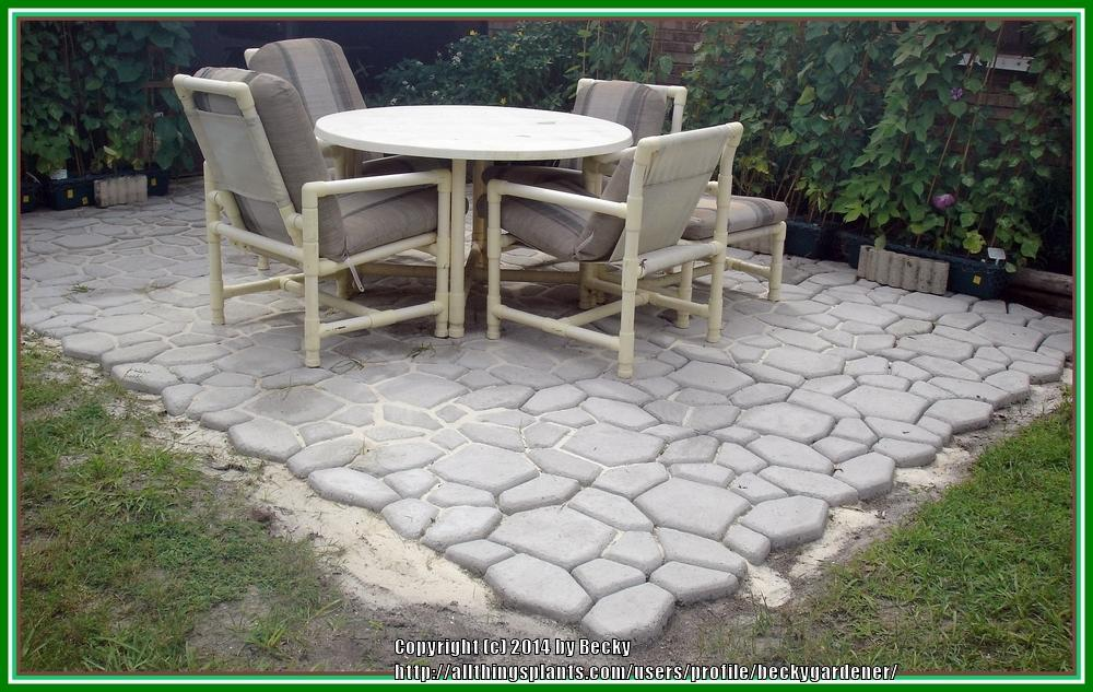 Concrete Hardscaping for the Garden - Garden.org