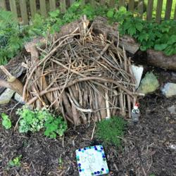 Make a Hobbit House -- It's Easy!