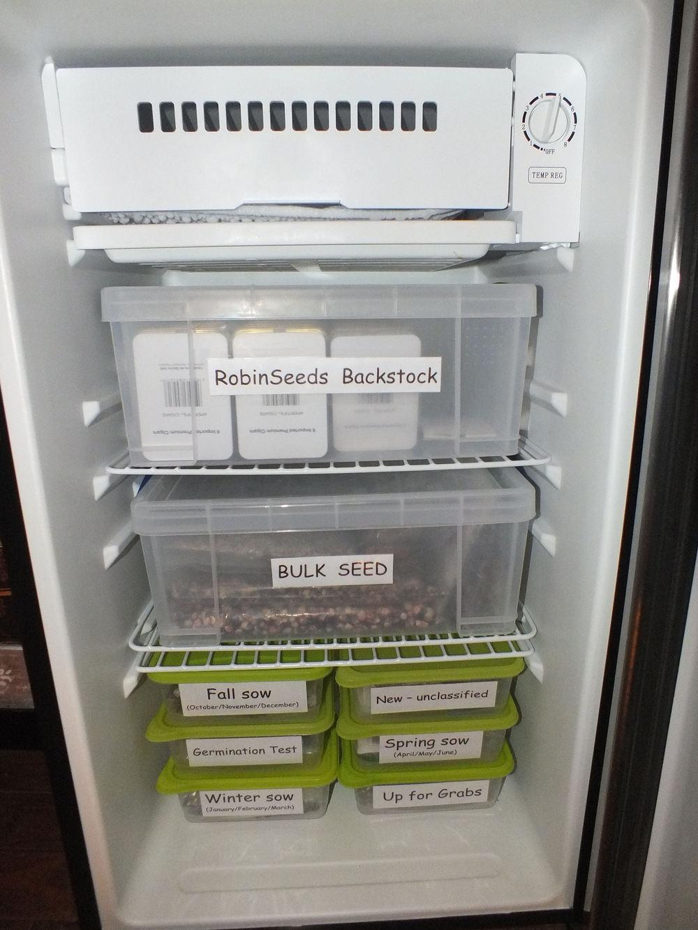 How To Organize Your Seeds Or Confessions Of A Seedaholic
