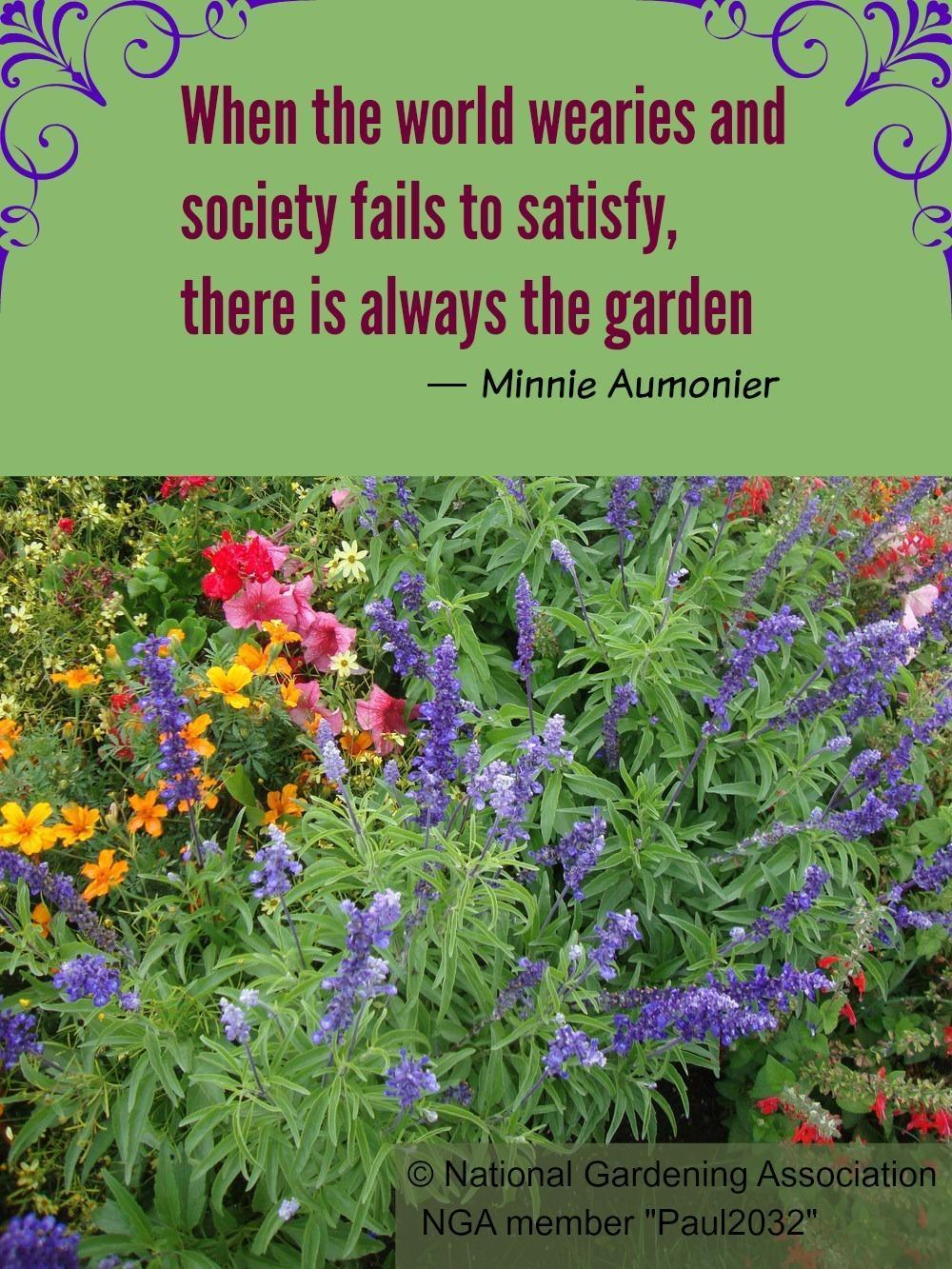 Welcome to national gardening association for National gardening association